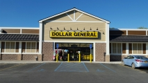 <h5>Dollar General</h5><p>Route 52 Pine Bush NY</p>