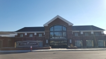 <h5>MarketHall</h5><p>Woodbury Commons Woodbury, NY</p>