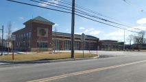 <h5>Spring Valley Fire House</h5><p>Spring Valley, NY</p>