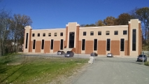 <h5>UTA MESVITA SCHOOL </h5><p>Kiryas Joel, NY</p>