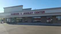 <h5>Diamond and Jewelry Center</h5><p>West Route 59 Nanuet, NY </p>