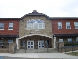 <h5>Haldane High School</h5><p>Cold Spring, NY</p>