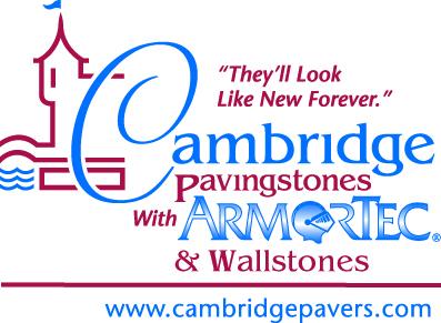 Cambridge Pavingstones