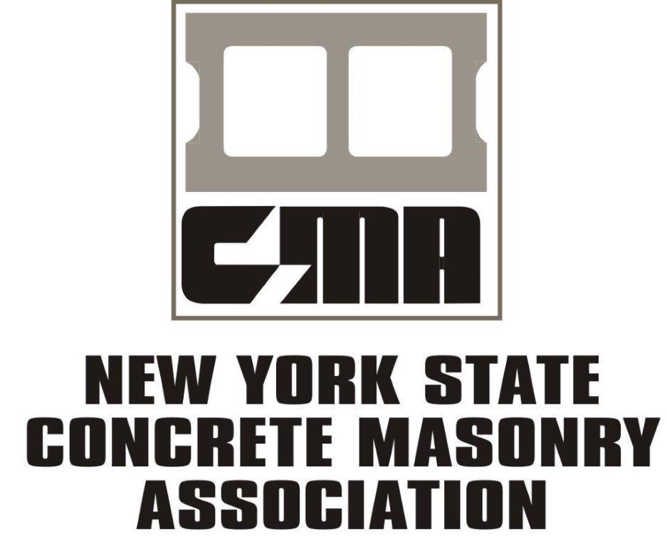 Concrete Masonry Association
